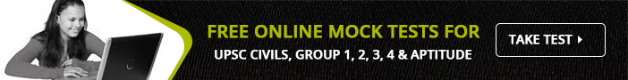 Online Mock tests for Civils Groups and Aptitude