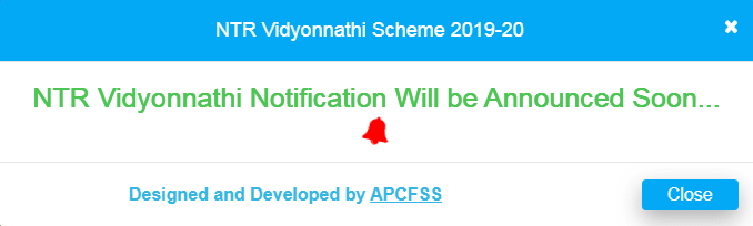 YSR-Vidyonnathi-Scheme-Notification-2019