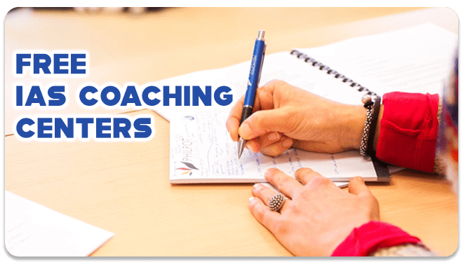 Free-IAS-Coaching-Centers-in-India