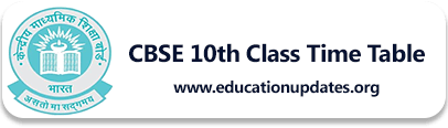 CBSE-10th-Class-Exam-Date-Sheet