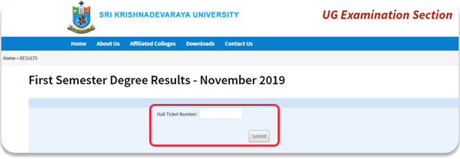 SKU-Degree-Results-Download-PDF