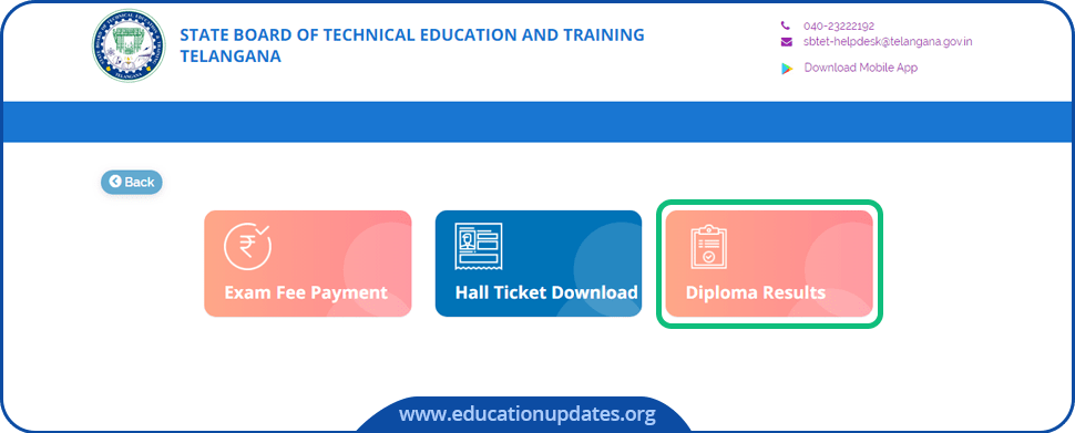 State-Board-of-Technical-Education-Telangana