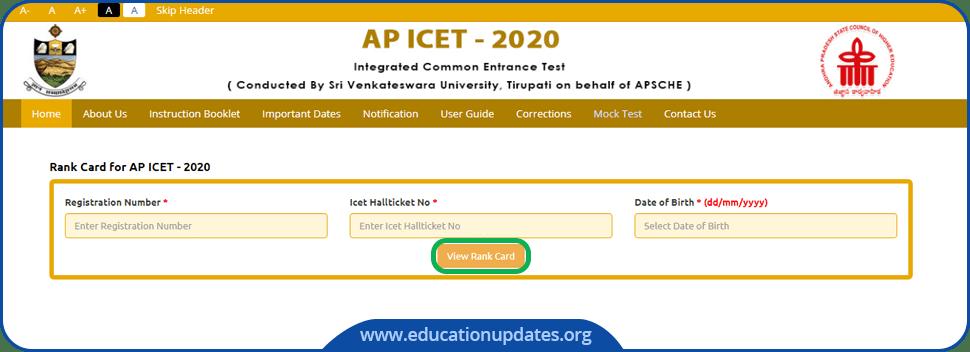 AP-ICET-Rank-Card-Download-2020