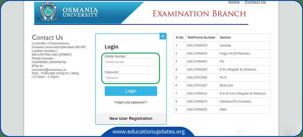 OU-Original-Degree-Certificate-Application