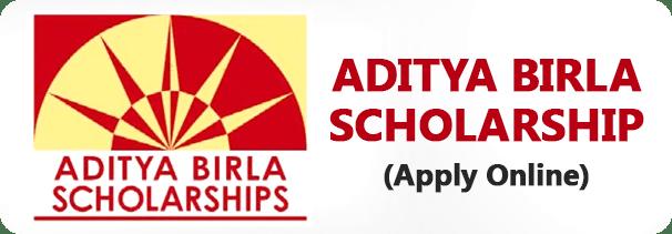 Aditya Birla Scholarship